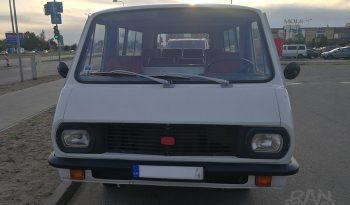RAF 2203 – Latvija full